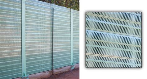 barriere antirumore per terrazzi barriera stradale antirumore barriera acustica stradale