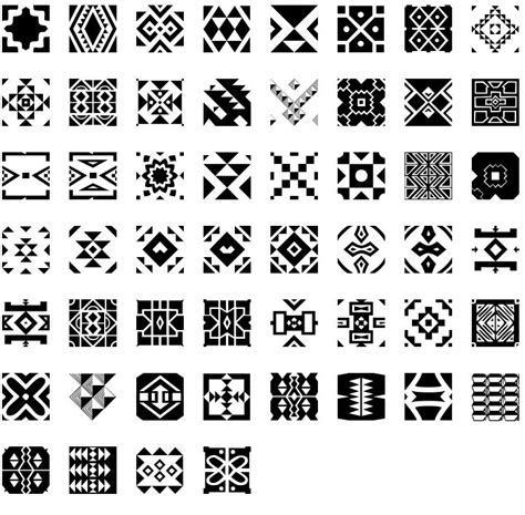 african pattern font 119 best images about ndebele african patterns on pinterest