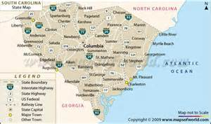 South Carolina Search South Carolina Map Search