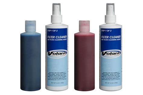 volant cleaning kit volant cleaning kit best price on volant air filter