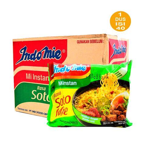 Indomie Soto 12 Pcs blibli info promo reputasi produk yang di jual