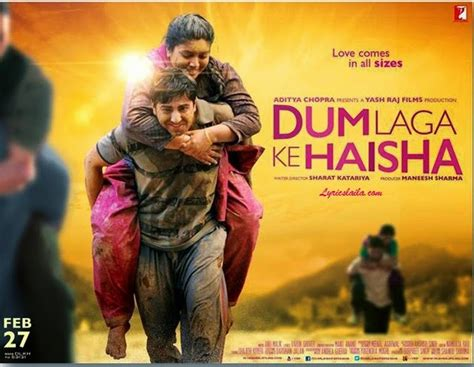 download film laga indonesia full movie dum laga ke haisha 2015 full movie watch online dvd