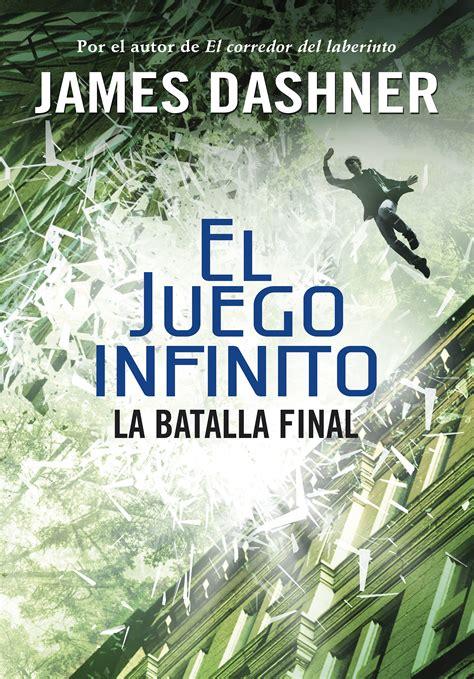 libro futbol el juego infinito llega el fin de la trilog 237 a quot el juego infinito quot de james dashner