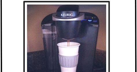 Chic on a Shoestring Decorating: An Unbiased Keurig Review, why we returned our Keurig