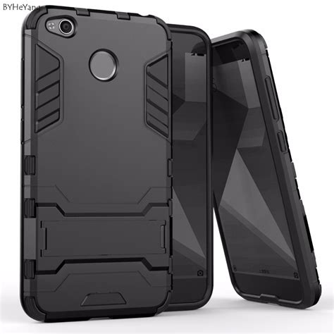 Xiaomi Redmi 3 Rugged Shockproof Armor Hybrid Soft Wa for xiaomi redmi 4x shockproof robot armor capa hybrid silicone rubber phone cover for
