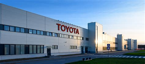 toyota manufacturing company toyota manufacturing