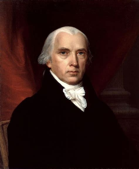 James Madison Biography In Spanish | constitutional convention photo james madison