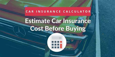 car insurance calculator kenya  estimate car insurance