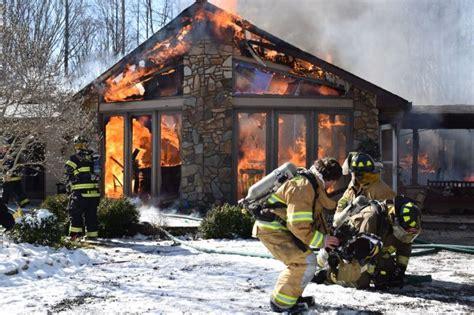 scott county section 8 firefighters battle multiple house fires in scott county