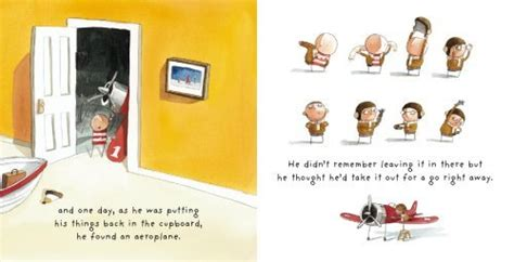 the way back home by oliver jeffers of books and reading