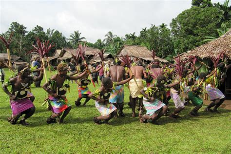 holidays and celebrations solomon islands holidays and festivals