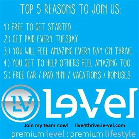 le vel thrive products the thrive experience le vel le vel thrive le vel thrive pinterest