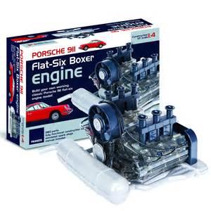 Porsche Boxer Engine Porsche 911 Boxer Engine Kit