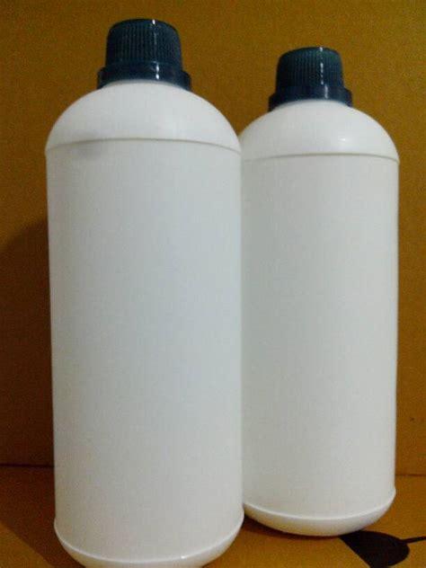 Botol Coklat 1000 Ml 1liter jual botol plastik 1000 ml pelita tani