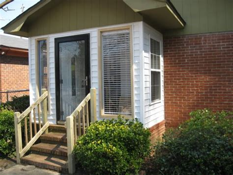 17 best ideas about small enclosed porch on pinterest