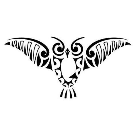 tribal tattoos reading plus maori symbols and meanings buho alas abiertas
