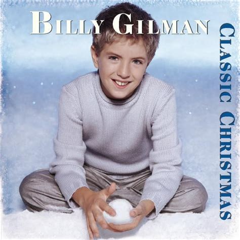 Cd Billy Gilman To billy gilman album classic