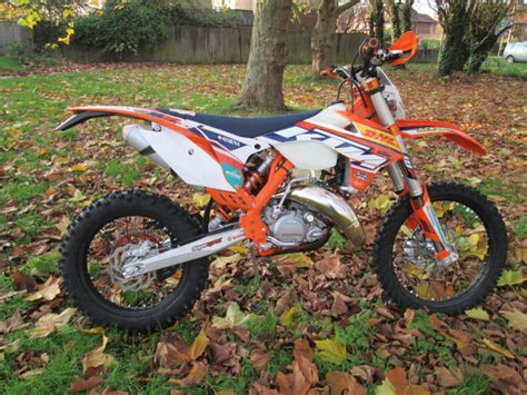 Ktm 125 Exc For Sale Road Ktm Exc 125 Factory Edition Enduro Road Motorcycle