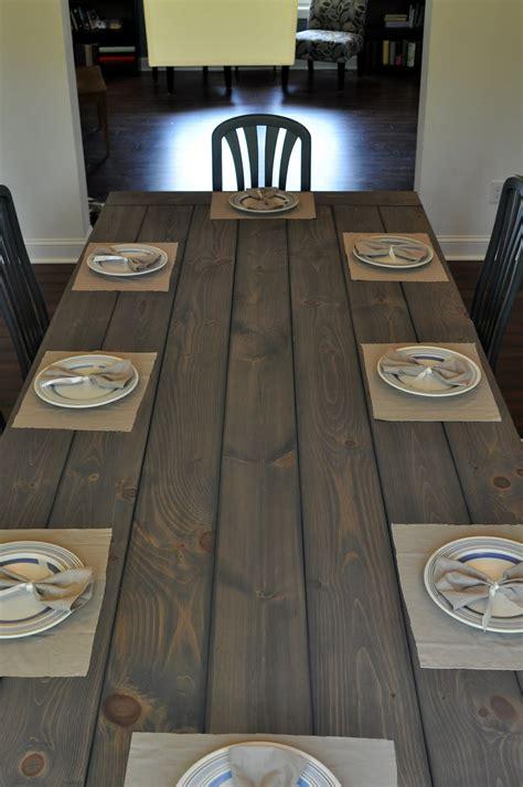 build a farmhouse farmhouse table remix how to build a farmhouse table