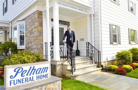 our history staff pelham funeral home