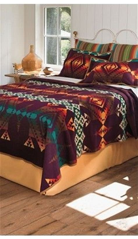 pendleton bedding sets bedroom color palettes love this and will have on pinterest