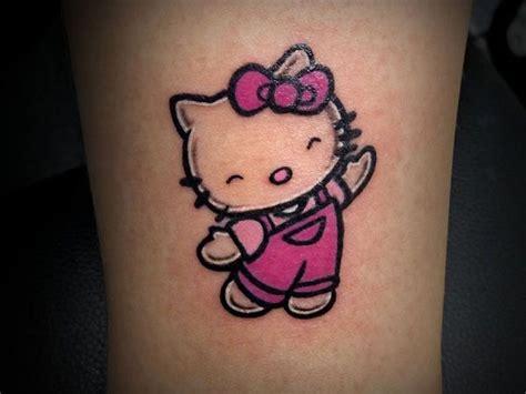 imagenes de hello kitty tatuajes bing com hello kitty tatoos 25 pretty hello kitty bow