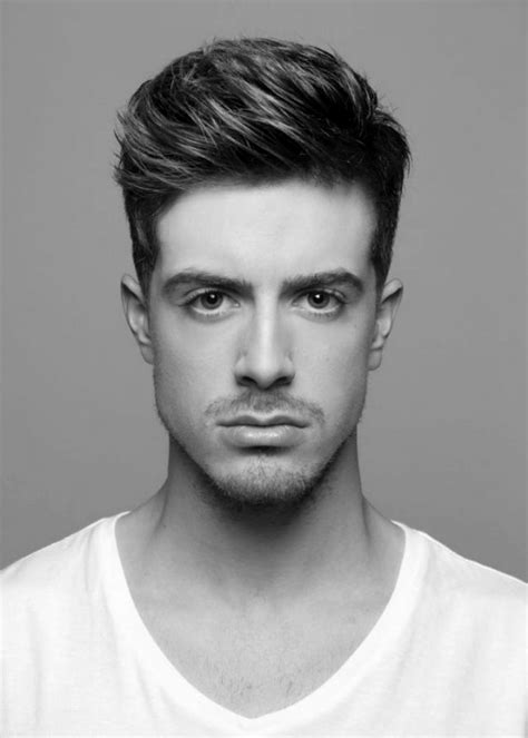 Cool Medium Hairstyles For by Cool Hairstyles Guys Medium Hair Hairstyles Ideas