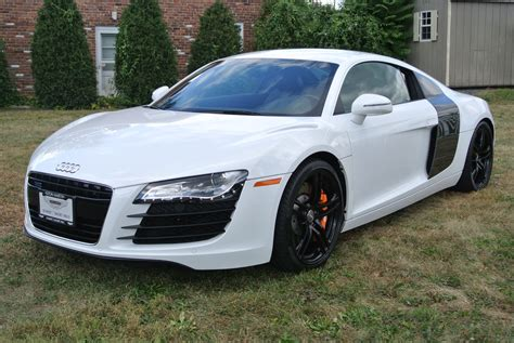 R8 Audi 2010 by Audi R8 2010 R8 4 2 Ibis White Audiworld Forums
