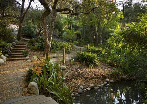 Morton Botanical Garden Morton La Kretz Gives 1 Million To Mildred E Mathias Botanical Garden At Ucla Ucla