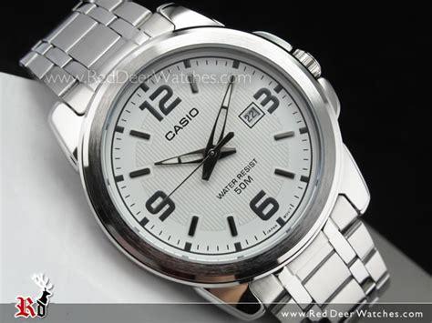 Casio Mtp 1314d White buy casio analog quartz mens mtp 1314d 7av mtp1314d buy watches casio deer