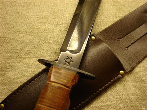 israeli knife israeli fighting knife