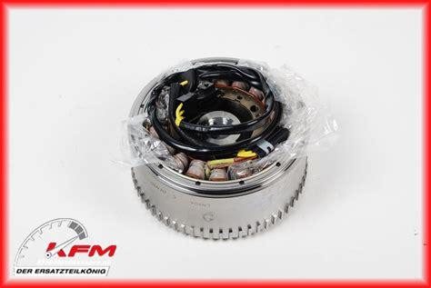 Bmw Motorrad Ersatzteile Neu by 12318524422 Bmw Generator Original Neu Kfm Motorr 228 Der