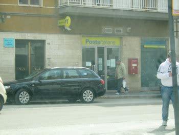 sede legale poste italiane spa poste come una holding ma a manfredonia si 232 stretti come