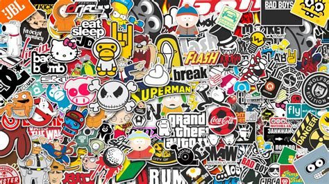 wall paper sticker hd jdm stickers logos collection wallpaper