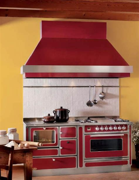 modern kitchen appliances retro kitchen design vintage stoves for modern kitchens