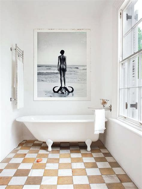 modern checkerboard tile floor 25 best ideas about bathroom tile designs on