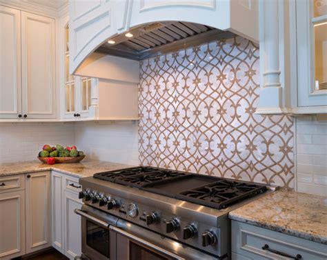 types of backsplash for kitchen top 8 tile types for your kitchen backsplash planet granite