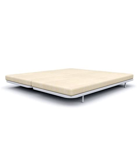 zen bed frame zen double bed frame with air flow mattress buy online rs 13999 snapdeal