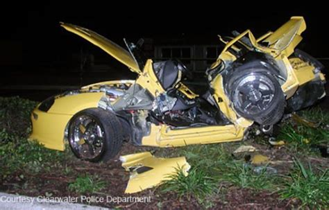 Hogans Seriously Injured In Car Crash by Nick S Car 911 Calls