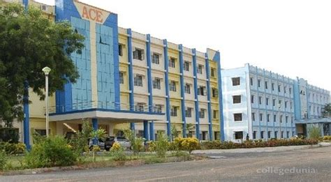 Mba Lecturer In Hyderabad Engineering Colleges by Ace Engineering College Aceec Hyderabad Faculty