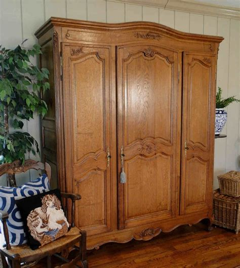 clothes armoire with hanging rod clothes armoire with hanging rod furniture design full