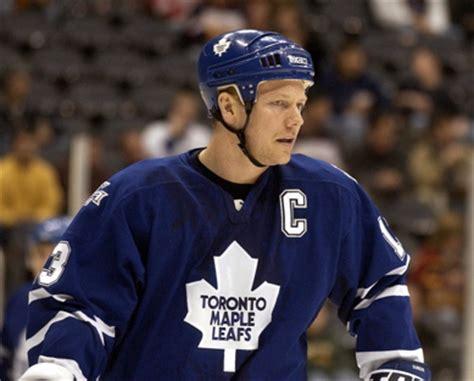 Toronto Maple Leafs Mats Sundin by Mats Sundin Toronto Maple Leafs Wiki