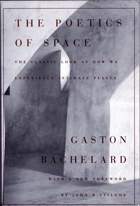 the poetics of space erik s choice 11 27 11 12 4 11