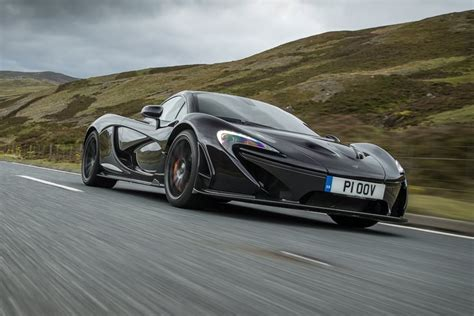 Mclaren P1 Msrp by Used 2015 Mclaren P1 Review Trims Specs And Price Carbuzz