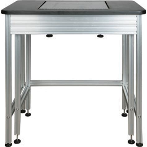 adam equipment anti vibration table from cole parmer
