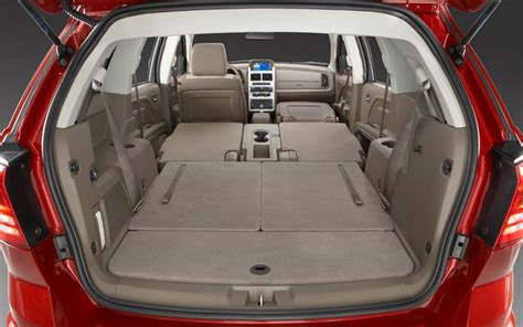 chrysler journey interior 2011 2012 new suv truck and minivan buyer s guide acura