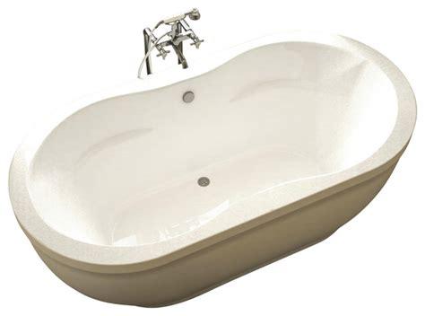 atlantis bathtubs atlantis whirlpools 3471ad aquatica bathtub modern
