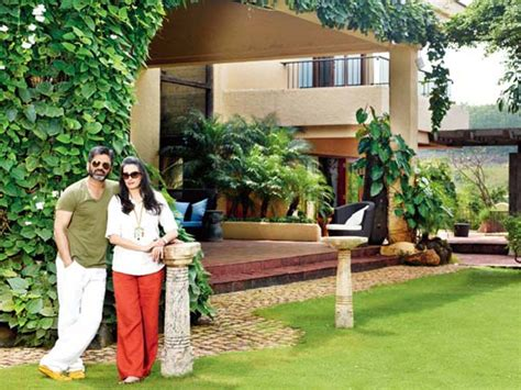 Ambani Home Interior by Indian Celebrities And Their Awe Inspiring Homes