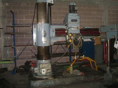 Baut Drilling 50 Mm Pn used textile machine prinitex home page