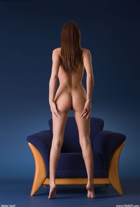 Jayla Jewel On My Easy Chair Femjoy Babes
